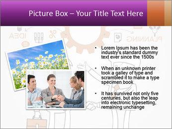 0000075436 PowerPoint Template - Slide 20