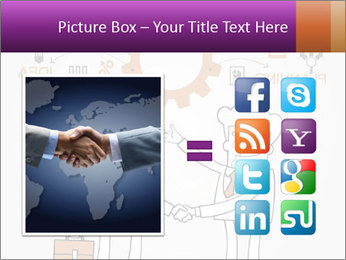 0000075436 PowerPoint Template - Slide 21
