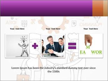 0000075436 PowerPoint Template - Slide 22