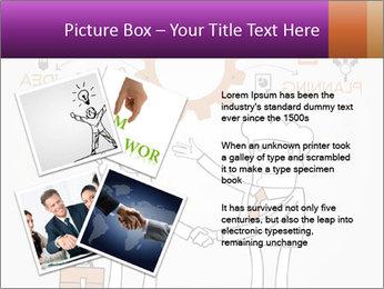 0000075436 PowerPoint Template - Slide 23