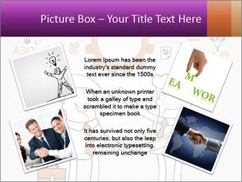 0000075436 PowerPoint Template - Slide 24