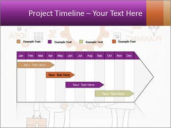 0000075436 PowerPoint Template - Slide 25