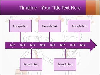 0000075436 PowerPoint Template - Slide 28