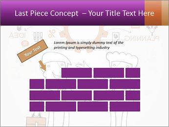 0000075436 PowerPoint Template - Slide 46