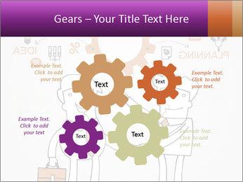 0000075436 PowerPoint Template - Slide 47