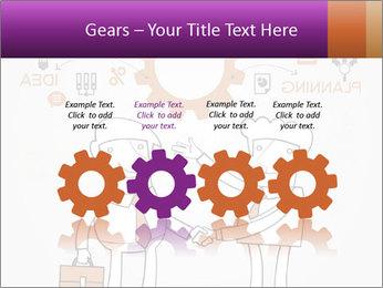 0000075436 PowerPoint Template - Slide 48