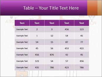 0000075436 PowerPoint Template - Slide 55