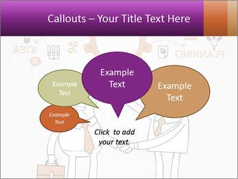 0000075436 PowerPoint Template - Slide 73