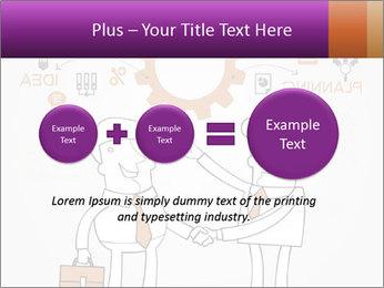 0000075436 PowerPoint Template - Slide 75