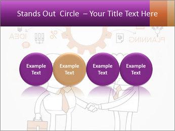 0000075436 PowerPoint Template - Slide 76