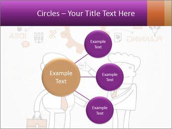 0000075436 PowerPoint Template - Slide 79