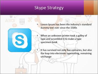 0000075436 PowerPoint Template - Slide 8