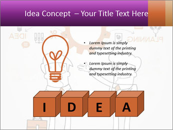 0000075436 PowerPoint Template - Slide 80