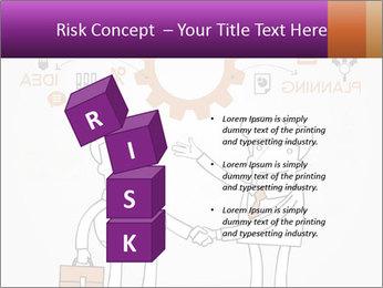 0000075436 PowerPoint Template - Slide 81