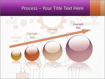 0000075436 PowerPoint Template - Slide 87