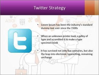 0000075436 PowerPoint Template - Slide 9