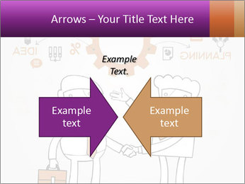 0000075436 PowerPoint Template - Slide 90