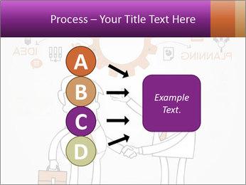 0000075436 PowerPoint Template - Slide 94