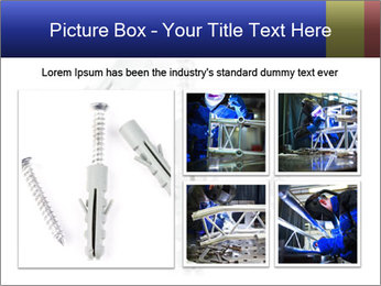 0000075437 PowerPoint Templates - Slide 19