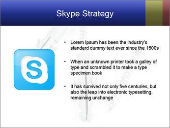 0000075437 PowerPoint Template - Slide 8