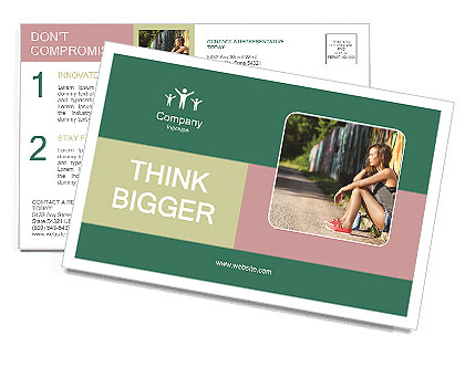 0000075438 Postcard Template