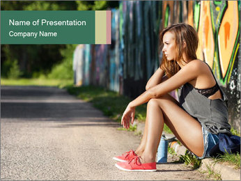 0000075438 PowerPoint Template - Slide 1