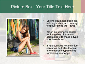 0000075438 PowerPoint Template - Slide 13