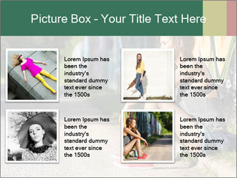 0000075438 PowerPoint Template - Slide 14