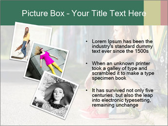 0000075438 PowerPoint Template - Slide 17