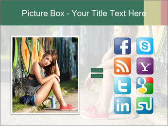 0000075438 PowerPoint Template - Slide 21