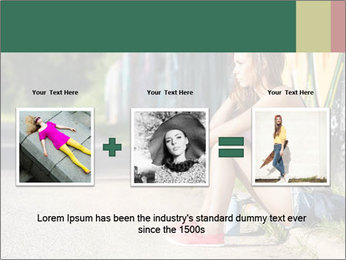 0000075438 PowerPoint Template - Slide 22