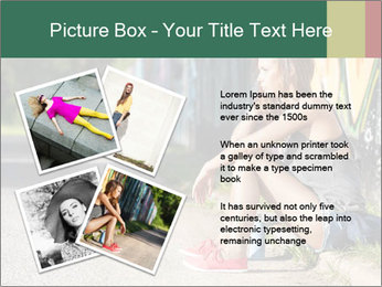 0000075438 PowerPoint Template - Slide 23