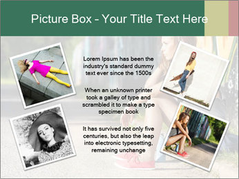 0000075438 PowerPoint Template - Slide 24