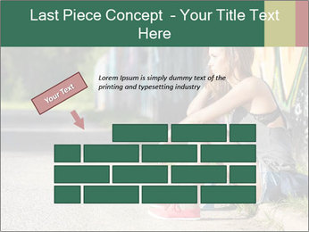 0000075438 PowerPoint Template - Slide 46