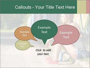 0000075438 PowerPoint Template - Slide 73