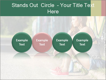 0000075438 PowerPoint Template - Slide 76