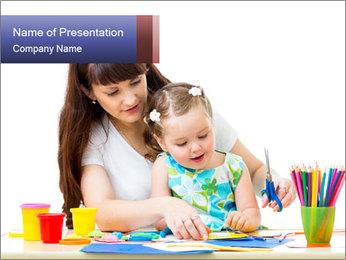 0000075439 PowerPoint Template - Slide 1