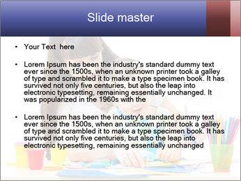 0000075439 PowerPoint Template - Slide 2