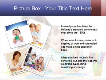 0000075439 PowerPoint Template - Slide 23