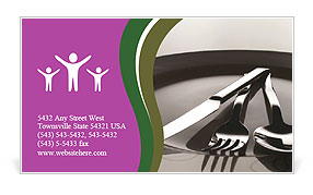 0000075441 Business Card Template