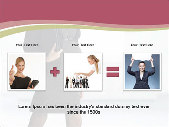 0000075442 PowerPoint Template - Slide 22