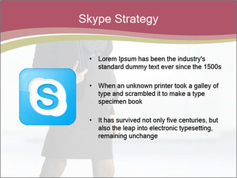 0000075442 PowerPoint Template - Slide 8