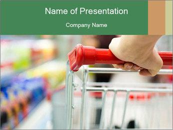 0000075443 PowerPoint Template - Slide 1