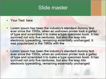 0000075443 PowerPoint Template - Slide 2