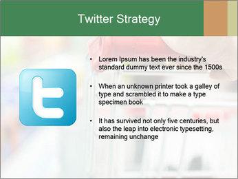 0000075443 PowerPoint Template - Slide 9