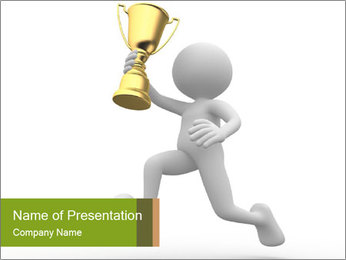 0000075444 PowerPoint Templates - Slide 1
