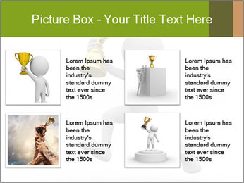 0000075444 PowerPoint Templates - Slide 14