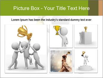 0000075444 PowerPoint Template - Slide 19
