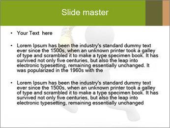 0000075444 PowerPoint Template - Slide 2