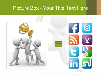 0000075444 PowerPoint Templates - Slide 21